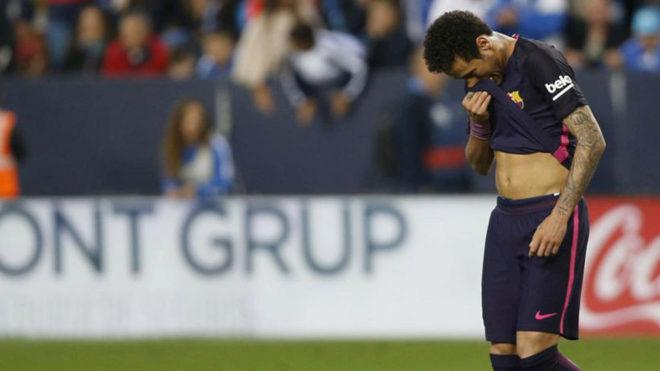 """Marca: ნეიმარი """"ელ კლასიკოს"""" გამოტოვებს"""