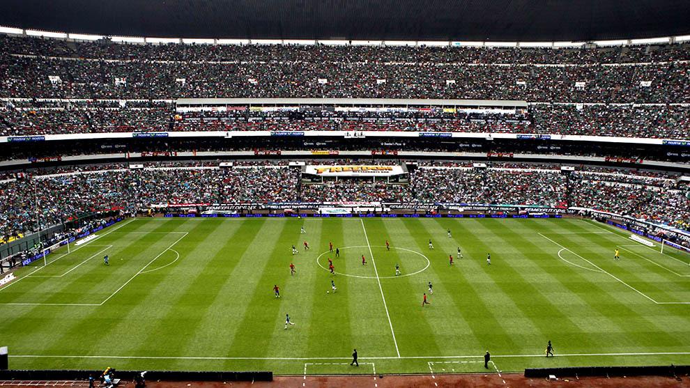 El Coloso de Santa Úrsula ha sido sede de dos finales de Copas del...