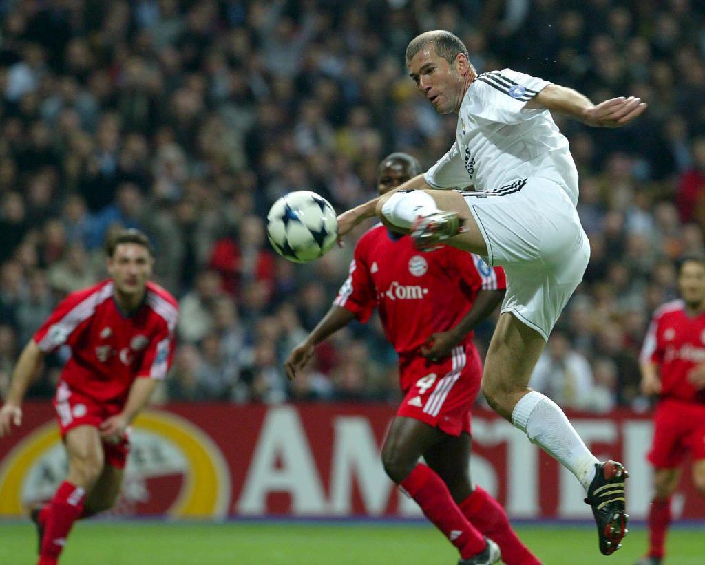 b06fed956fa Historic Bayern-Real Madrid moments