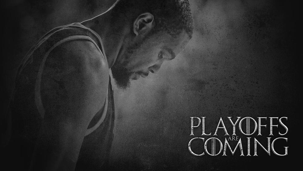 Disfruta de las mejores imágenes de la jornada NBA