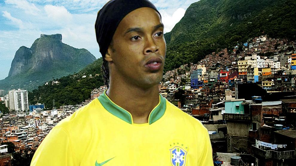 7 grandes futbolistas latinoamericanos que surgieron de la pobreza