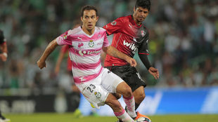 Atlas y Santos siempre prometen goles en partidos de fase regular