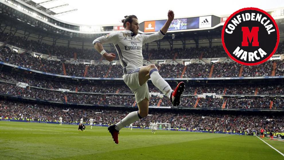 Bale, objetivo Clásico