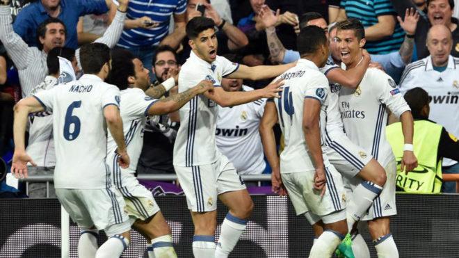 Resultado de imagen para real madrid champions