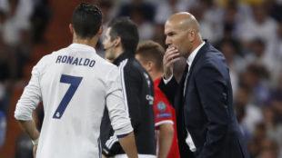 Champions: Real Madrid a semifinales tras vencer 4-2 al Bayern
