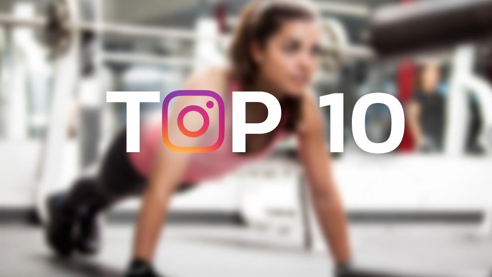Las 10 personalidades del fitness más influyentes del mundo