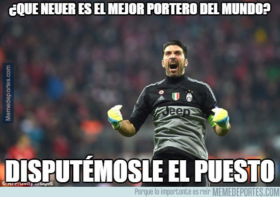14926332729822 you think neuer is the world's best keeper? let me marca english