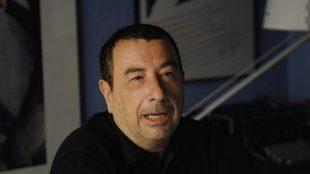 Entrevista Jos� Luis Garci - 20080714