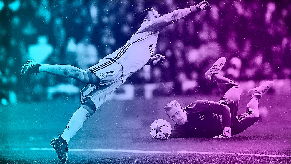 Resultados de la 2ª jornada de Liga - Real Madrid CF