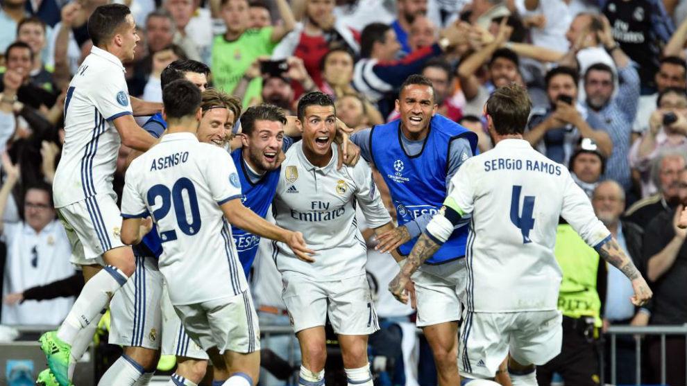 El Real Madrid le pagará la entrada a sus hinchas que viajen al Mundial de Clubes