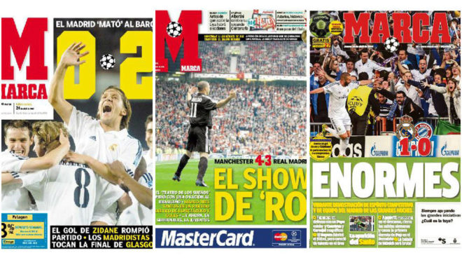 Real Madrid Have A History Of Winning Big Games On April 23