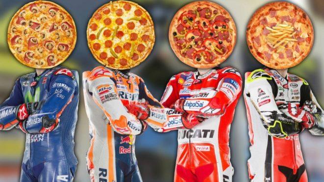 El 'meme' hecho por MotoGP.com.