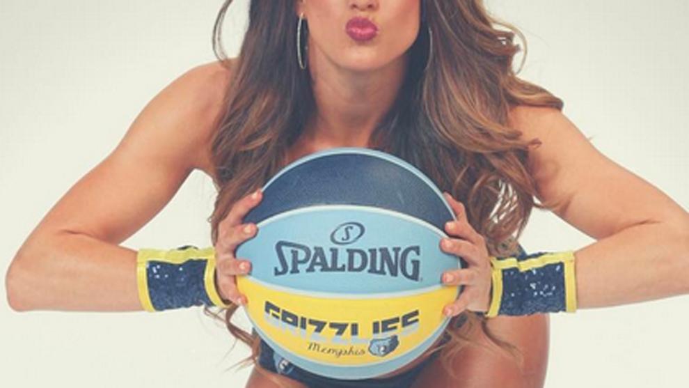 Disfruta del otro lado de la NBA y de las imágenes más...