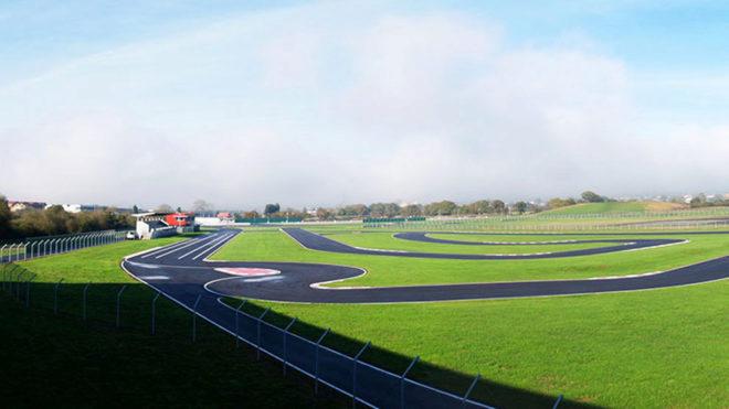 Circuito Karts Fernando Alonso : Muere un niño de años tras accidente kart en el