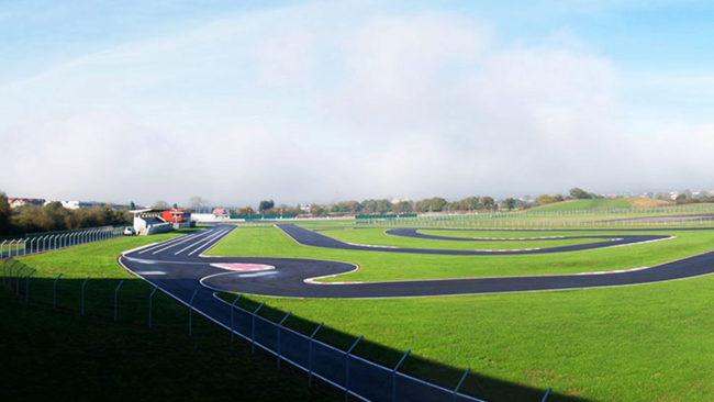 Circuito Fernando Alonso.