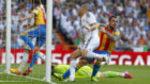 Alcácer ya marcó en el Bernabéu para dejar sin Liga al Madrid