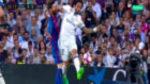 """""""Marcelo saca el codo a pasear ante Messi, el colegiado le pudo expulsar"""""""