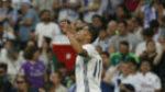 Gol y centenario de Casemiro
