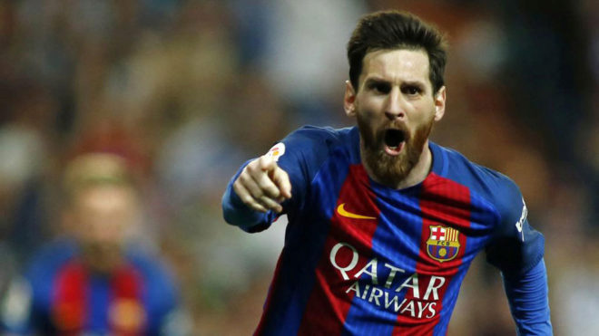 Time To Celebrate Messi Dependence Not Decry It