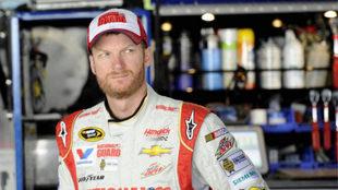 Dale ha sido un piloto muy querido por la afición de NASCAR.