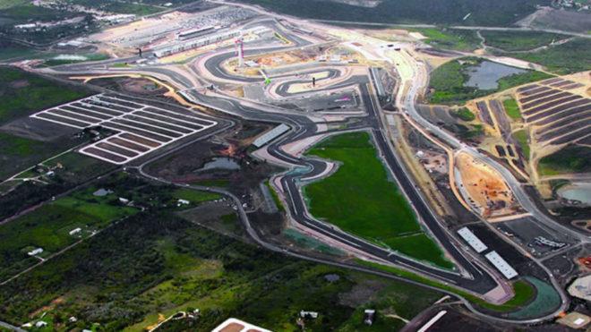 M xico quiere su gran premio de motogp marca claro m xico for Puerta 6 del autodromo