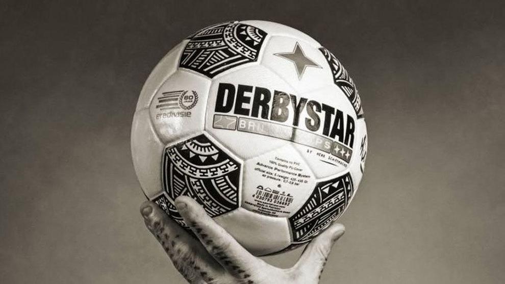 El balón oficial de la Bundesliga no será Adidas ni Nike a partir de la 2018 -19 157a13a1d0261