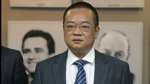 Chen Yansheng en una imagen de archivo