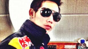 El heredero tailandés de Red Bull, Vorayuth Yoovidhya