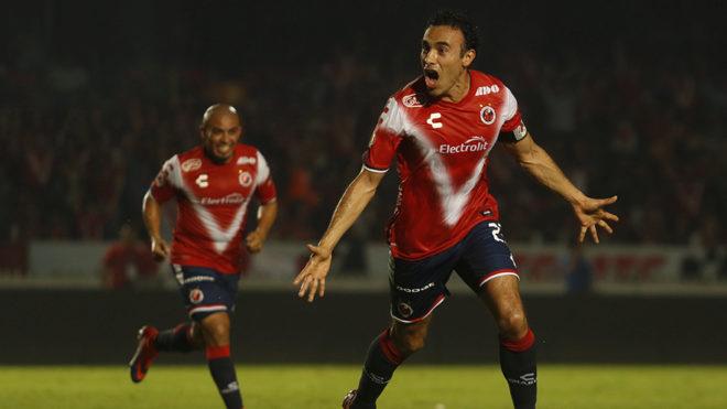Leobardo López espera poder hacer daño a Rayados.
