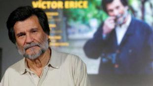 El cineasta español Víctor Erice