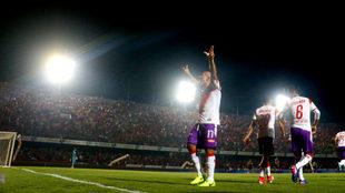 Veracruz está a nada de salvar el descenso