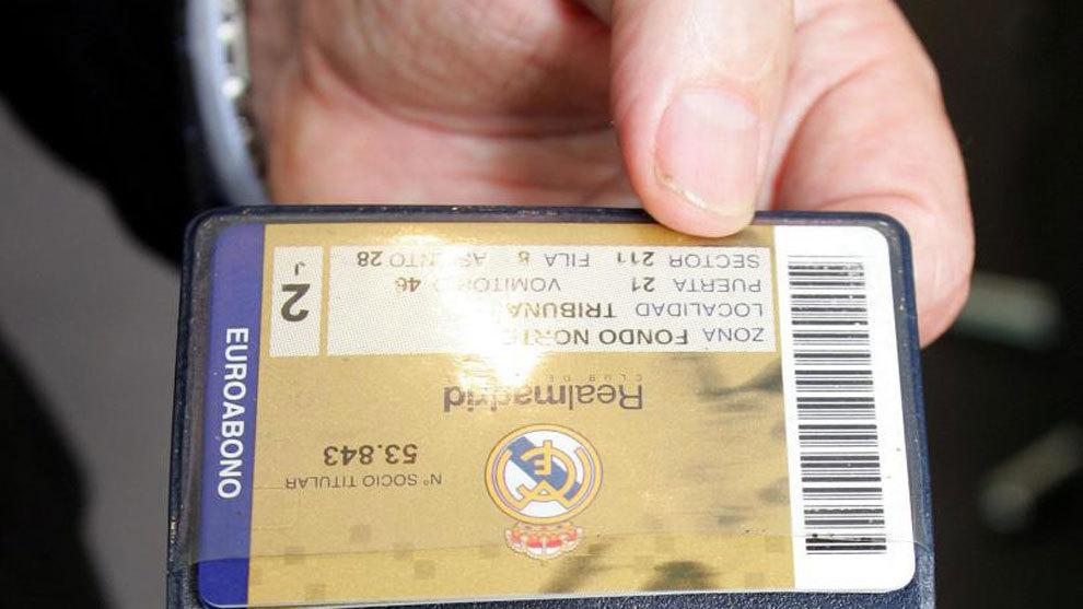 Real Madrid  El negocio oculto del Clásico  f92da7a7de648