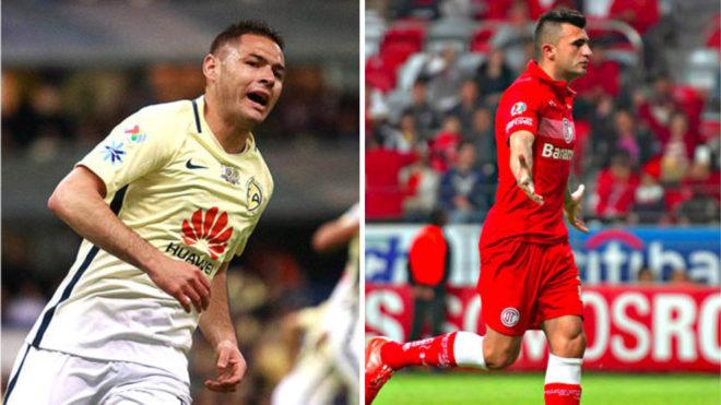El TAS reduce la sanción de un año a Pablo Aguilar y a Enrique Triverio