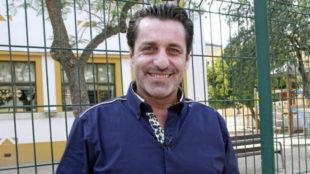 Paulo Futre.