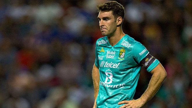 """Mauro Boselli: """"El fútbol de México no tiene la importancia que ..."""
