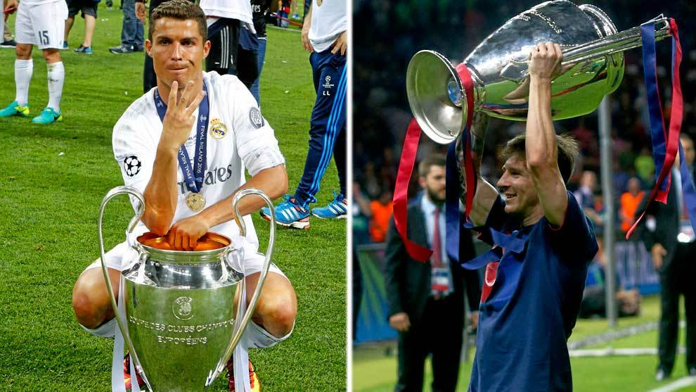Which Team Has Dominated Past Decade Barcelona Or Real Madrid