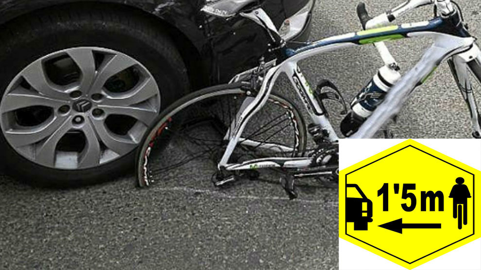 Imagen de archivo de otro accidente.