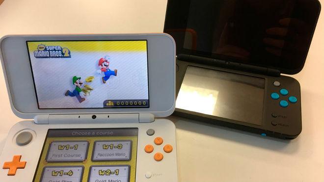 Probamos La Nueva New Nintendo 2ds Xl Y Sus Juegos Hey Pikmin Y