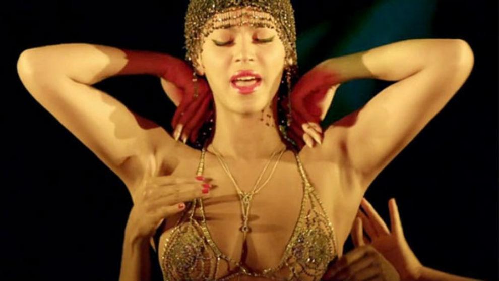 Beyonce desnuda com pics 998