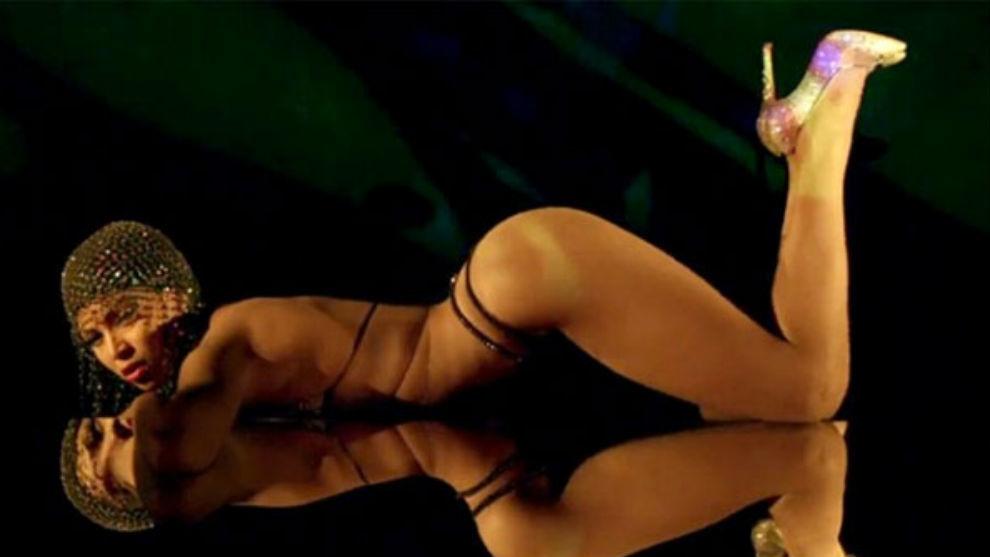 El Desnudo Más Salvaje De Beyoncé Fotos Beyoncé Knowles
