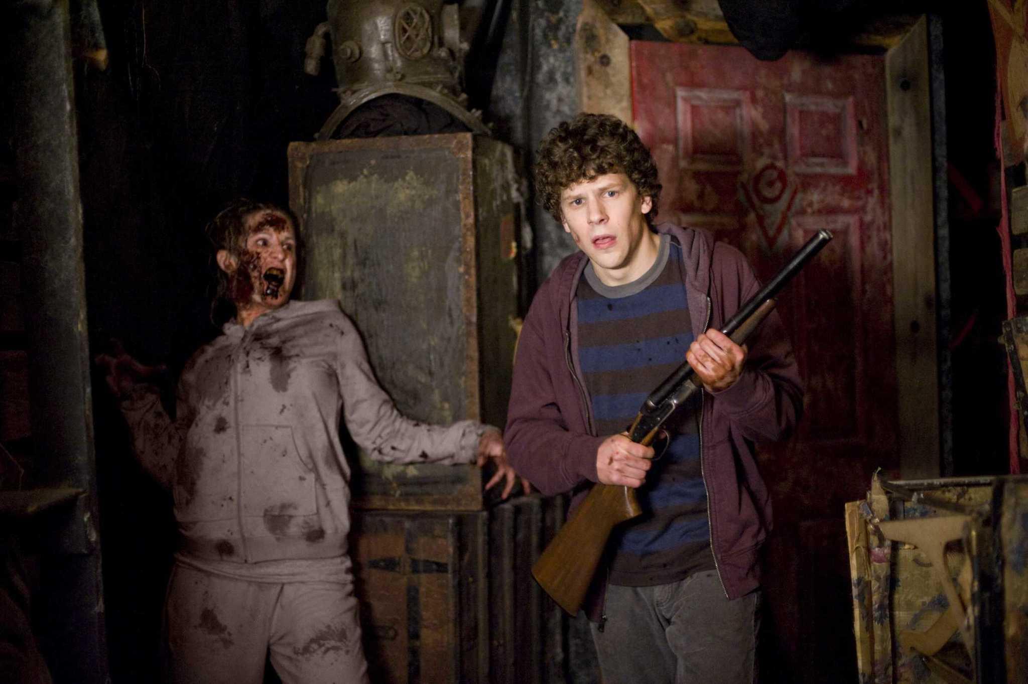 Las Mejores 18 Peliculas Zombies Del Siglo Xxi Marca Com
