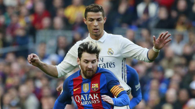 96afd2199b87 A threat to the throne. Messi catching up to Cristiano Ronaldo in Golden  Boot and Pichichi trophy haul