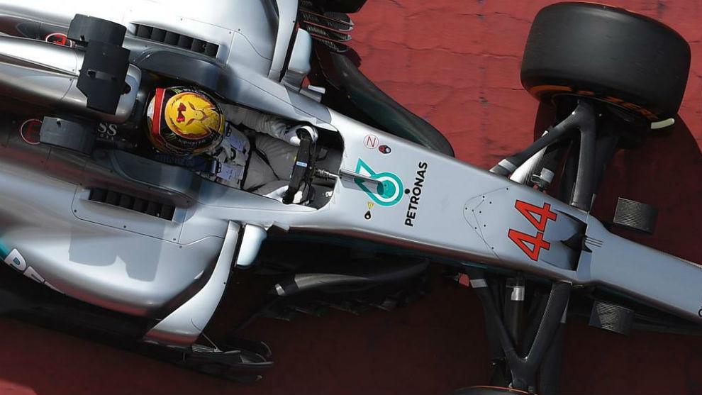 Gran Premio de España 2017 14945945316880