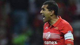 El Toluca sigue sufriendo cuando juega en casa
