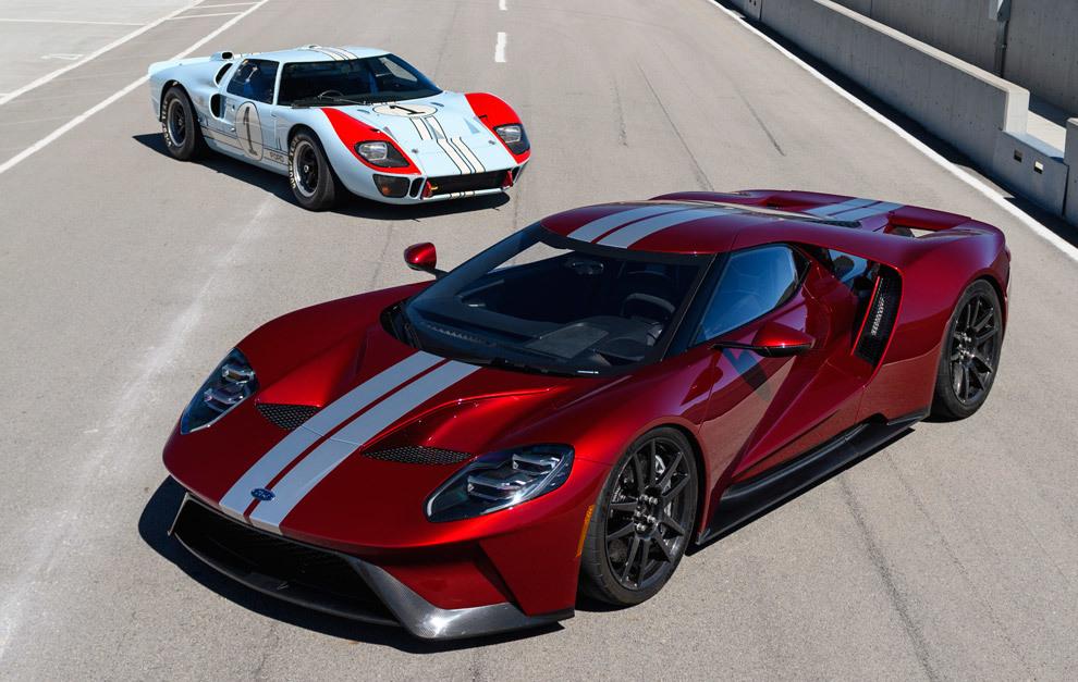Pero En El último Momento Ferrari Se Echó Atrás Provocando La Furia Del Americano Que Buscó Venganza Precisamente Donde Más Le Dolería A