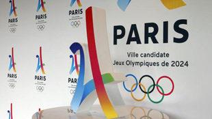 Todo preparado en París para la visita de la Comisión de Evaluación...