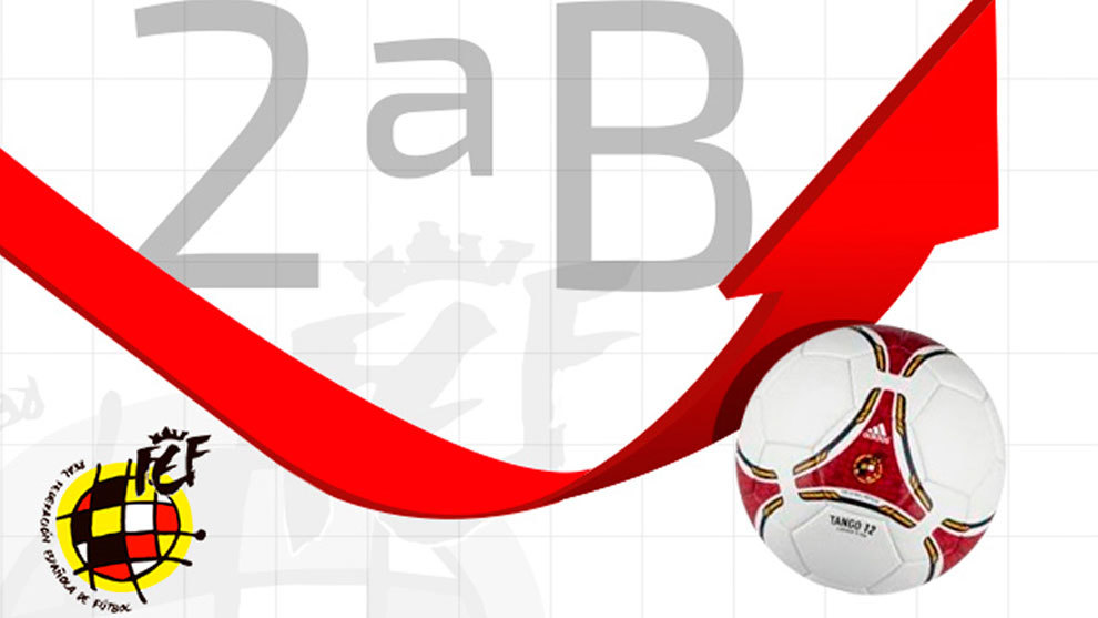 Calendario Segunda B.La Ultima Jornada De Segunda B En Directo Marca Com