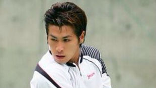 Junn Mitsuhashi, en su imagen de perfil de Twitter.