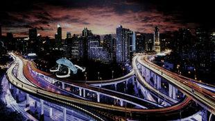 Imagen promocional de Cartivator.