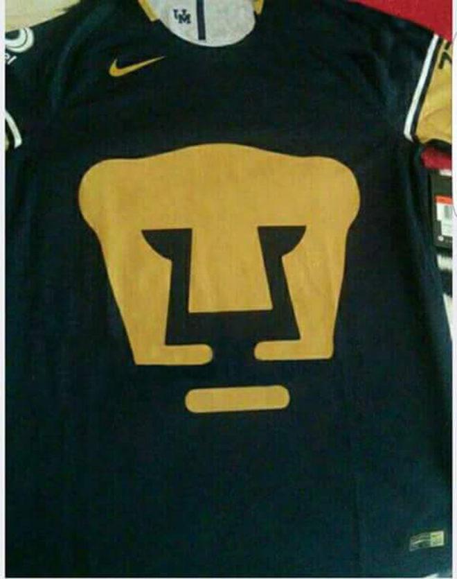 Filtran el posible nuevo uniforme de Pumas  9fb5f73ed73cc